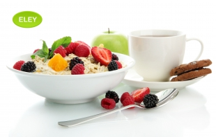 ТОП 9 продуктов на завтрак